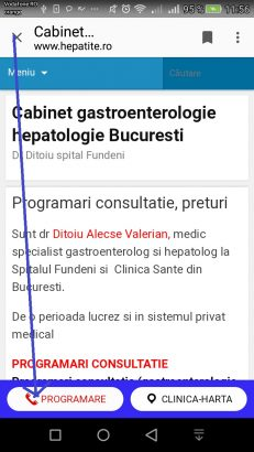 programare-gastroenterologie