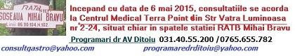 Gastroenterologie, boli de ficat, boli de fiere, clinica privata in Bucuresti