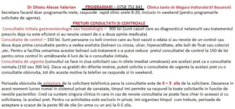 urgente-gastroenterologie-bucuresti