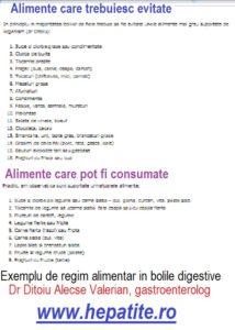 1 Regim-alimentar